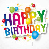 Happy Birthday Song In English Male Happy Birthday Song Lyrics Happy Birthday Wishes For Her Happy Birthday Song Birthday Wishes For Her