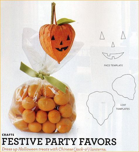 Martha Stewart Living: October Highlights // Hostess with the Mostess®