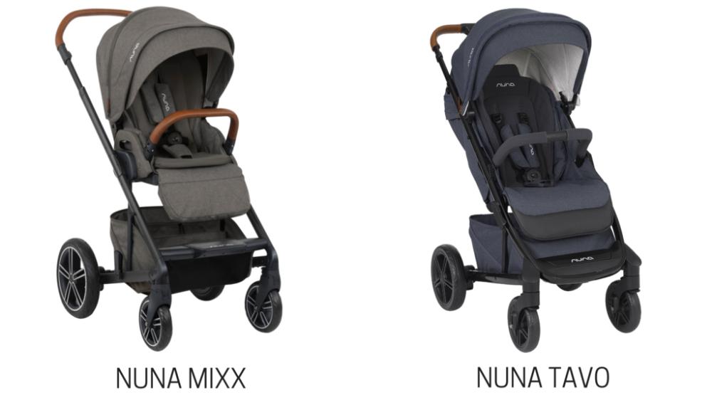 32+ Nuna stroller mixx vs mixx next ideas in 2021
