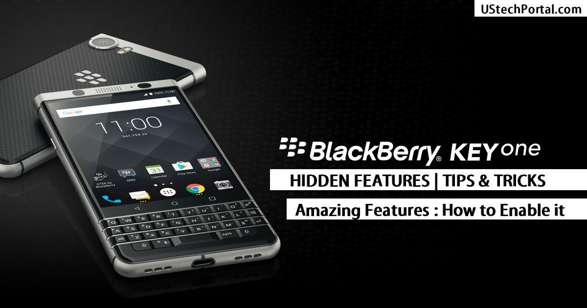 BlackBerry Keyone Hidden Features,Shortcut Key 12 Hidden