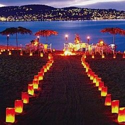 Beach Theme Wedding ideas and quality unique products for your special day