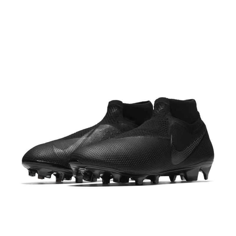 546e35f8b93f Nike Phantom Vision Elite Dynamic Fit Firm-Ground Football Boot - Black. Nike  PhantomVSN Elite Dynamic Fit Game Over FG ...