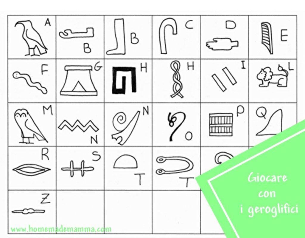 Nel mondo degli egizi dai geroglifici all 39 argilla - Blues indizi da colorare pagine da colorare ...