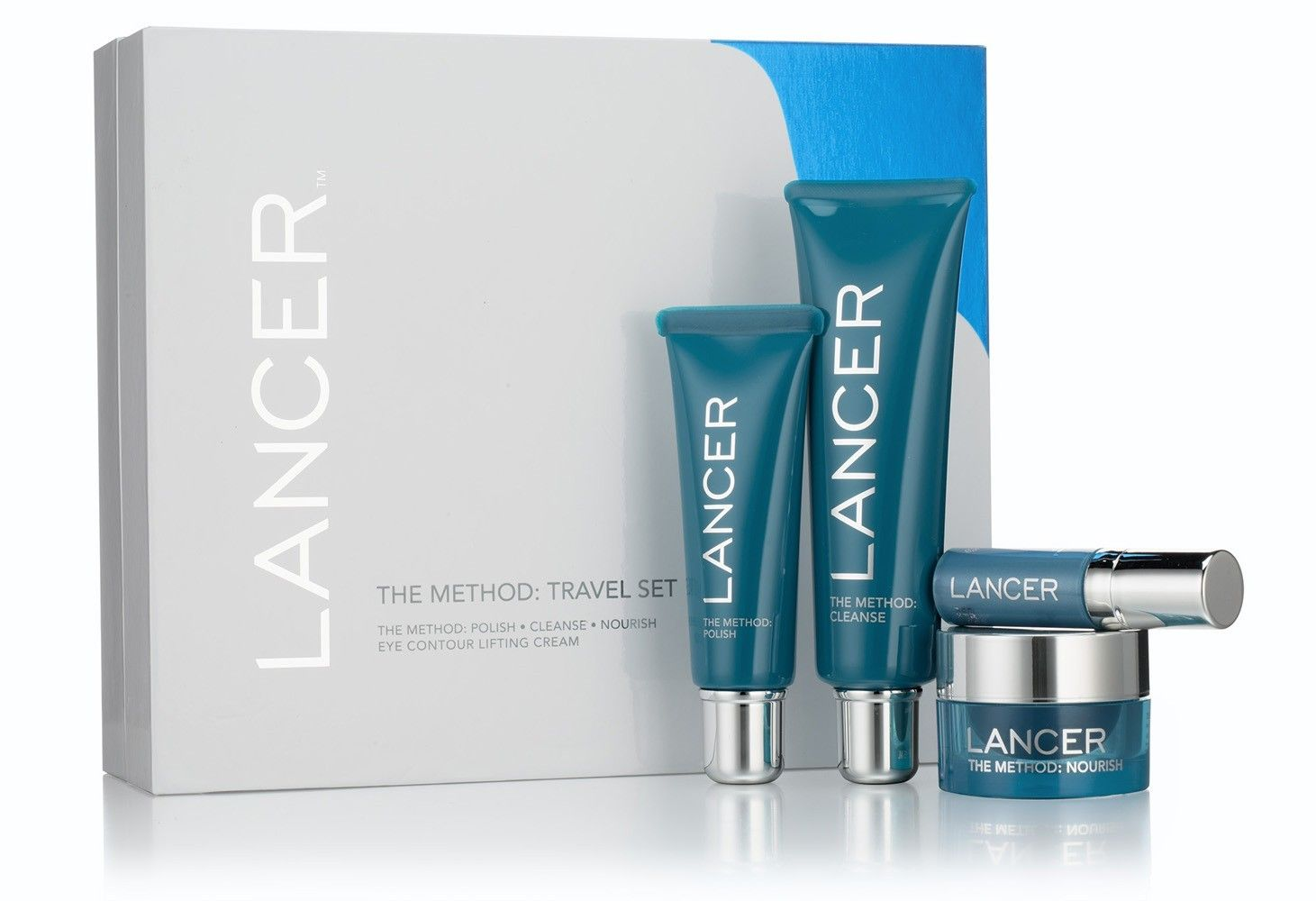 The Method Travel Set Skin Care Brands Coconut Oil Skin Care Skin Care List