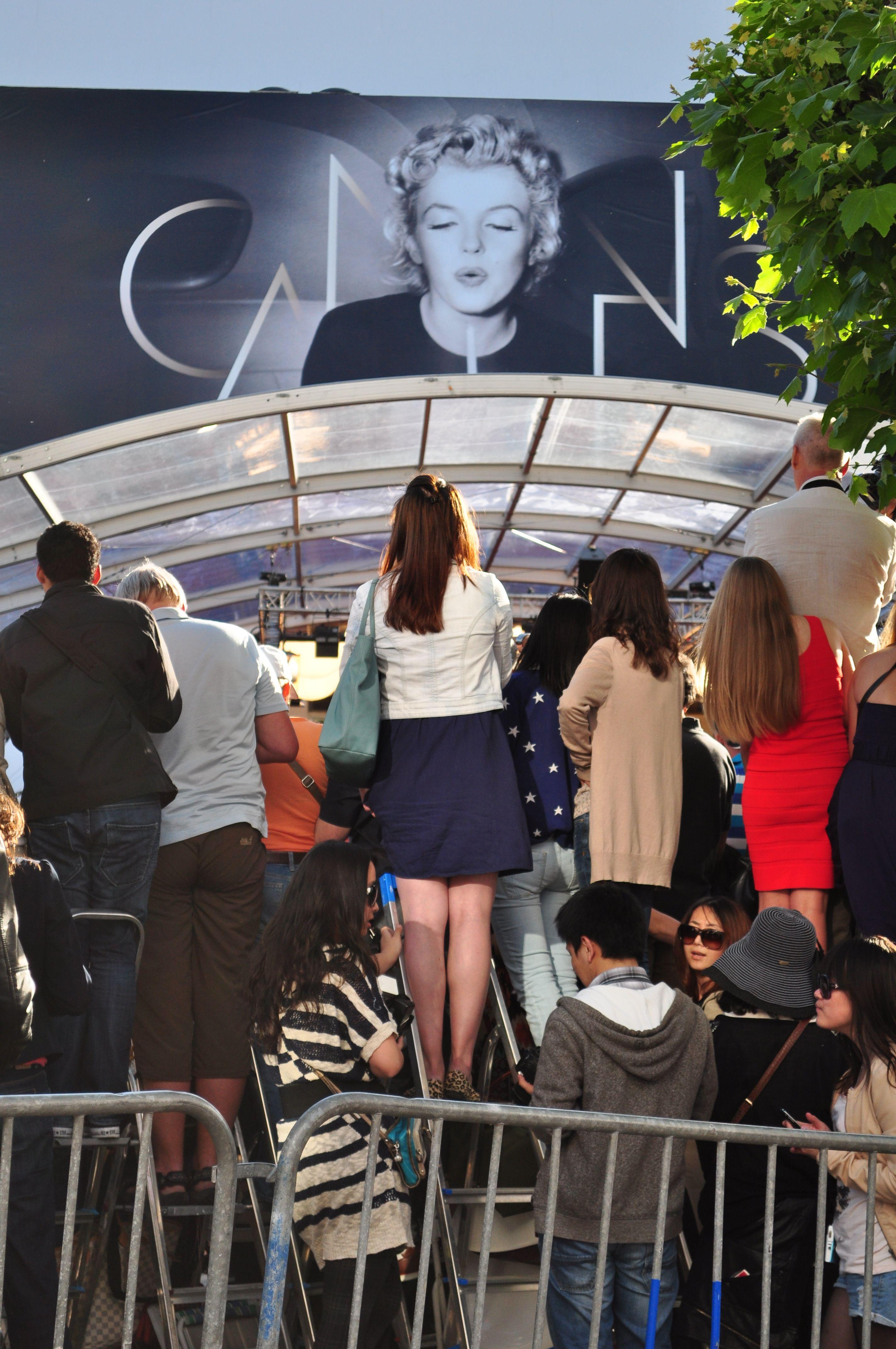 Le Festival de Cannes a commencé !