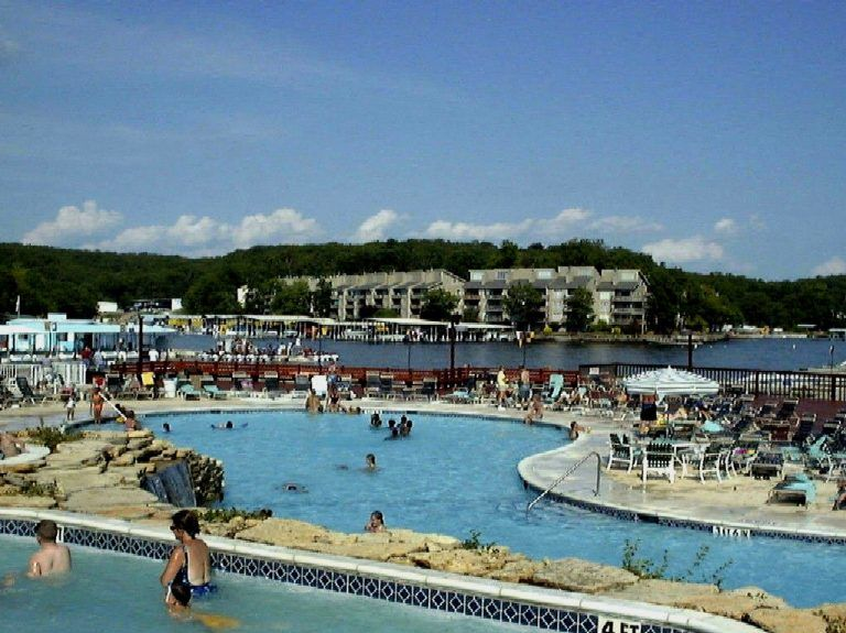 Marriotts Tan Tar A Resort On Lake Of The Ozarks Has Been A Repeat