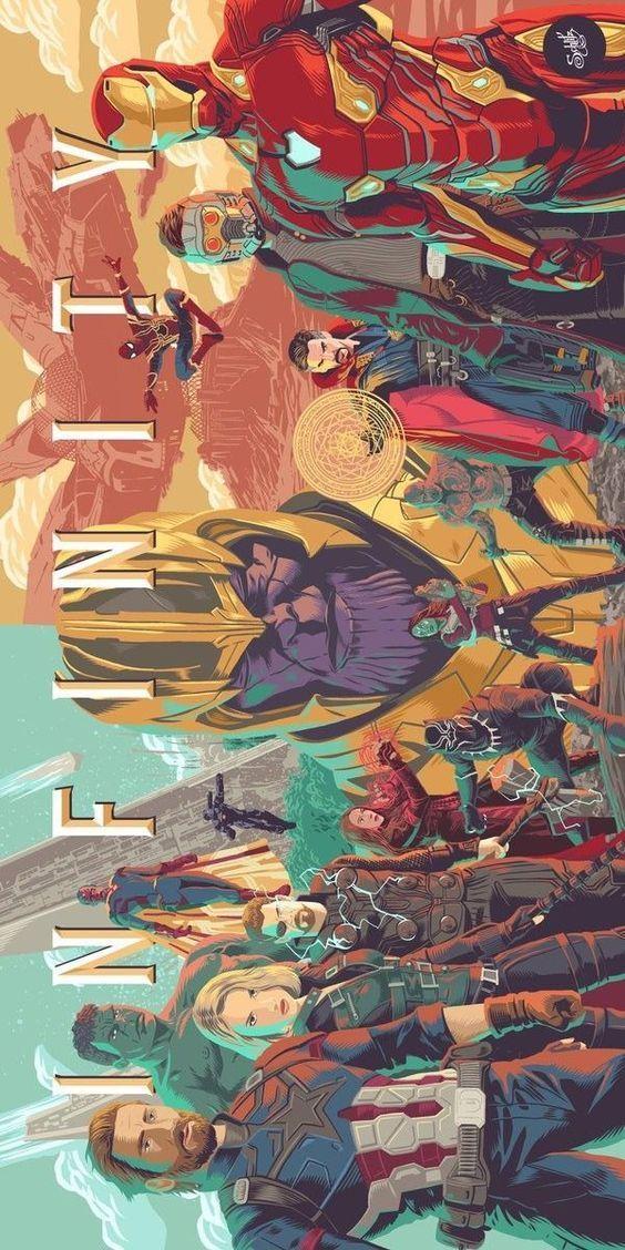Papéis de parede dos Vingadores (15)