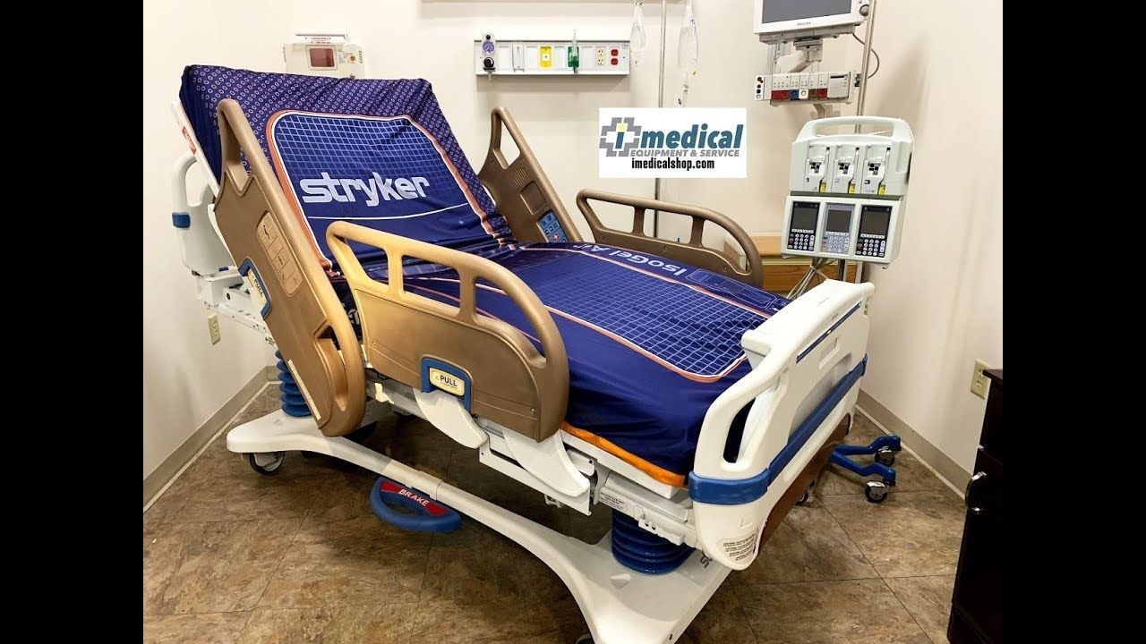Copper Hospital Bed Rail Technology Copper Bed Rail