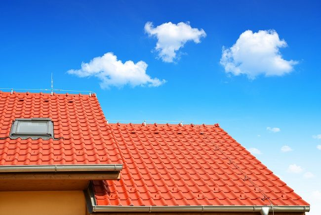 Variations in Roof Restoration