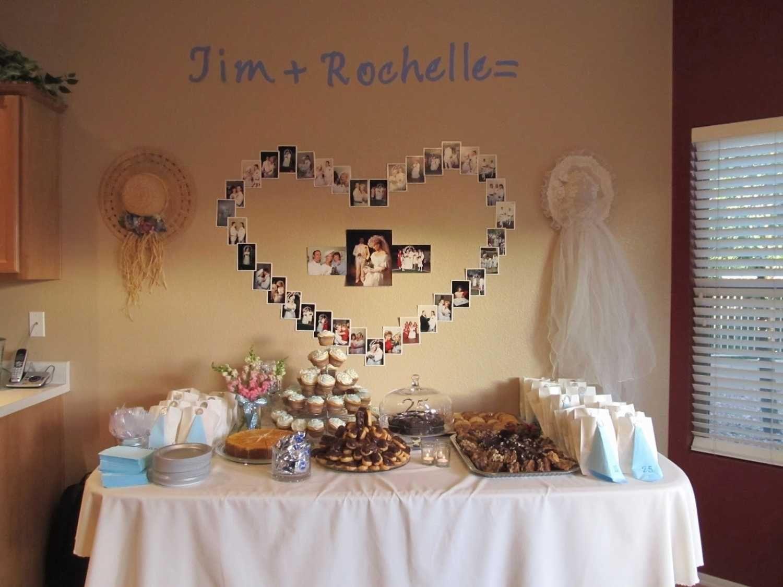 Wedding Anniversary Decorations Ideas At Home Addicfashion