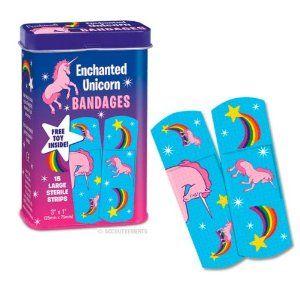 I love cute bandaids $5.50