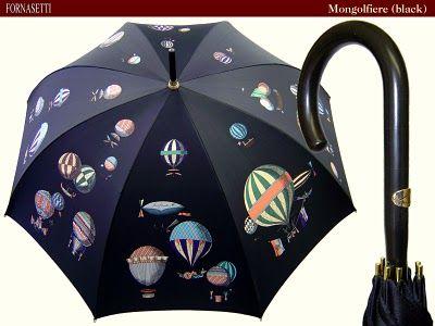 Fornasetti Umbrella
