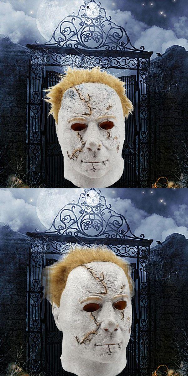 halloween 1978 masks, classic michael myers halloween mask