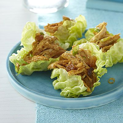 recipe: chicken curry party salad [13]