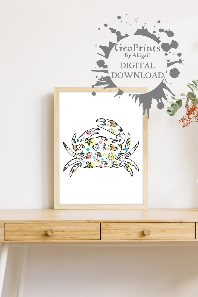 Looking For Beach Inspired Wall Art For The Perfect Sea Side