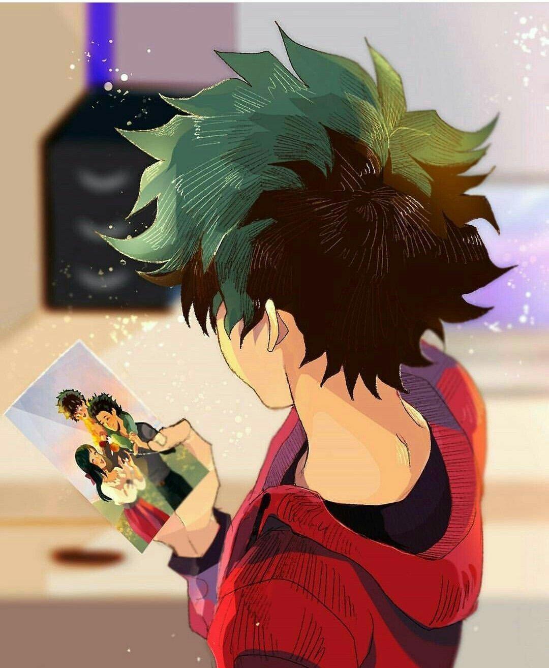 Midoriya Izuku Anime, My hero, My hero academia manga