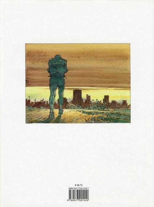 Jeremiah - Luxe De laaste diamand (2001)  W.B.