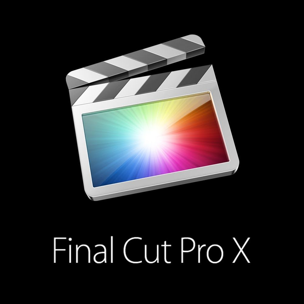 Final Cut Pro x 10 (Windows + Mac) Latest version with Crack