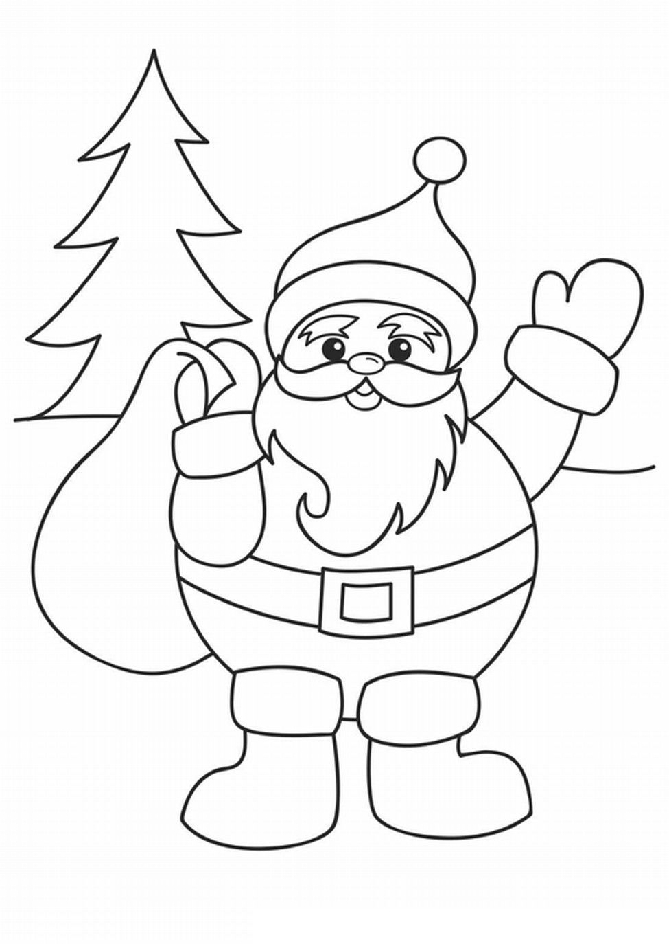 Christmas Coloring Pages For Preschool Preschool Christmas Worksheets Preschool Coloring Pages Christmas Worksheets