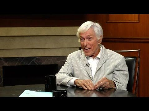 Dick Van Dyke Opens Up About Mary Tyler Moore's Health | Larry King Now ...