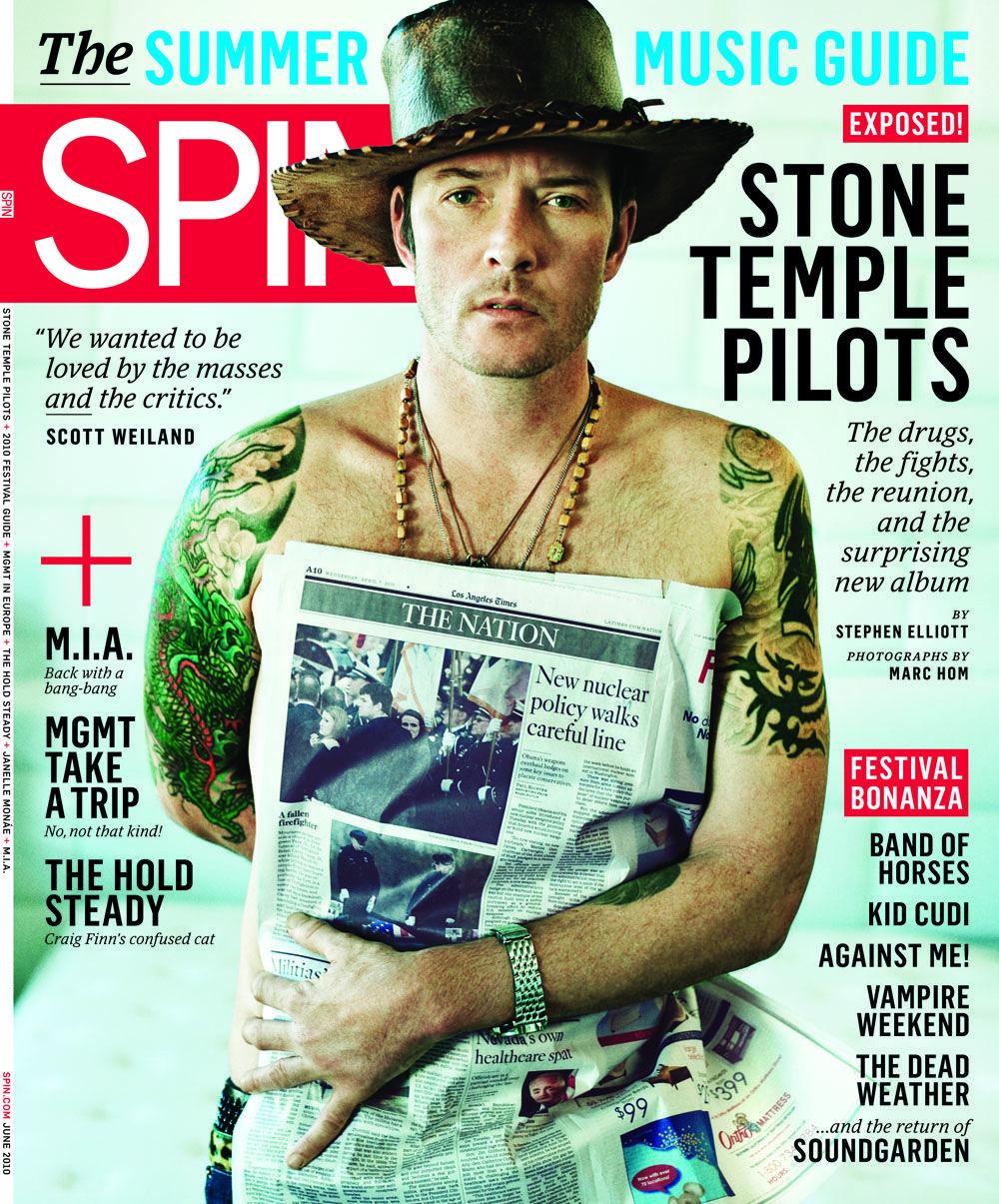 spin magazine - Google Search