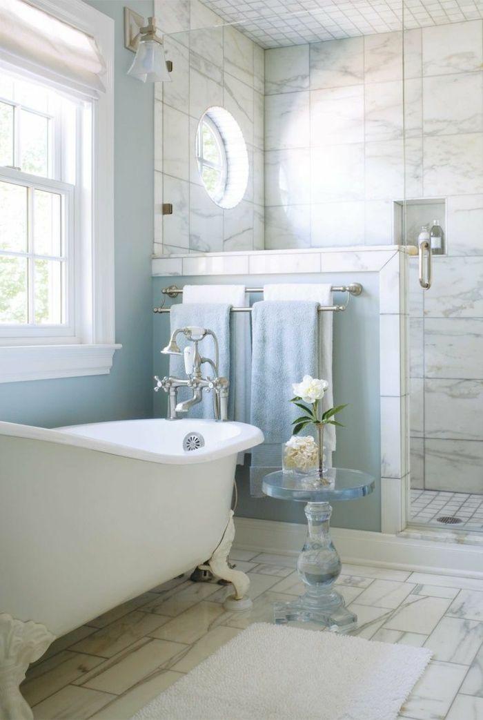 Beaucoup d\u0027idées en photos pour la salle de bain en marbre Bath