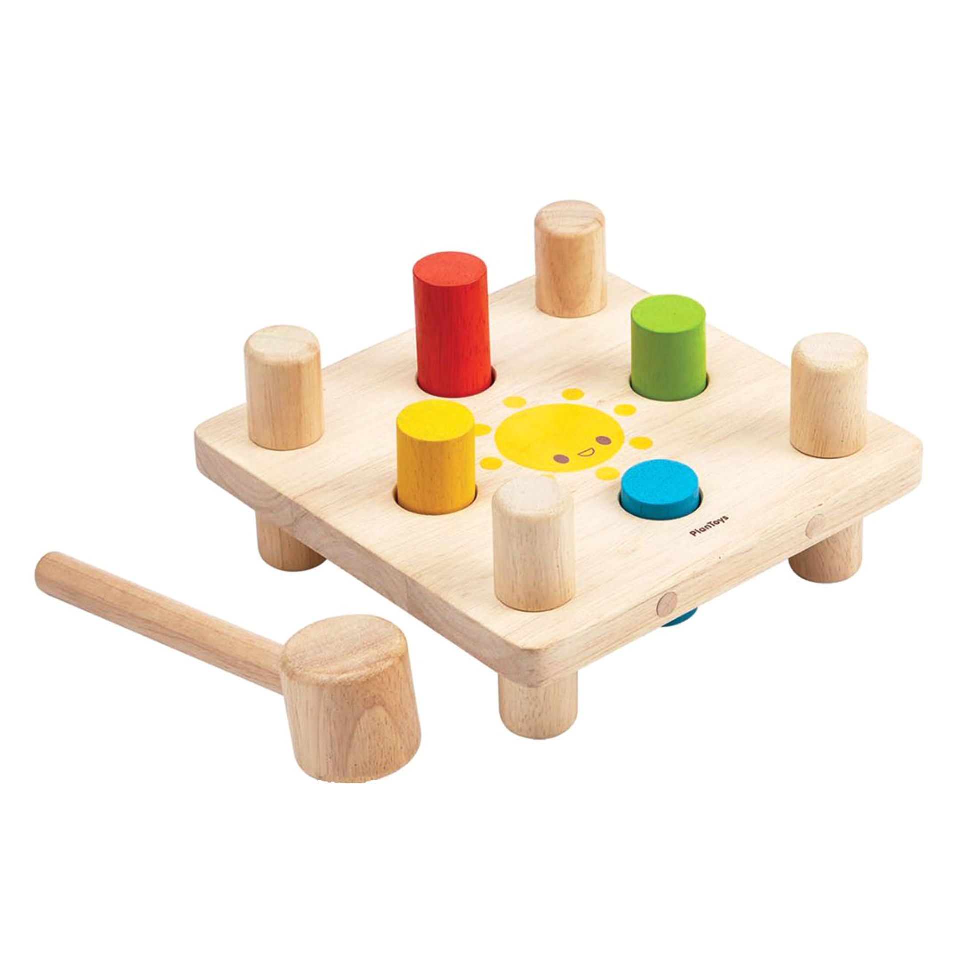 Plan Toys Hammer Peg Plan Toys Pinterest