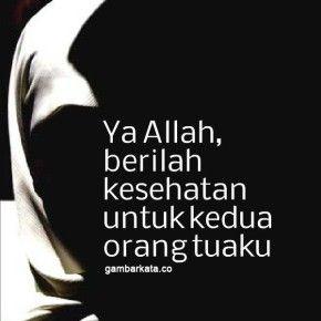 Gambar Kata Kata Islami Terbaru Islam Gambar Dan Doa
