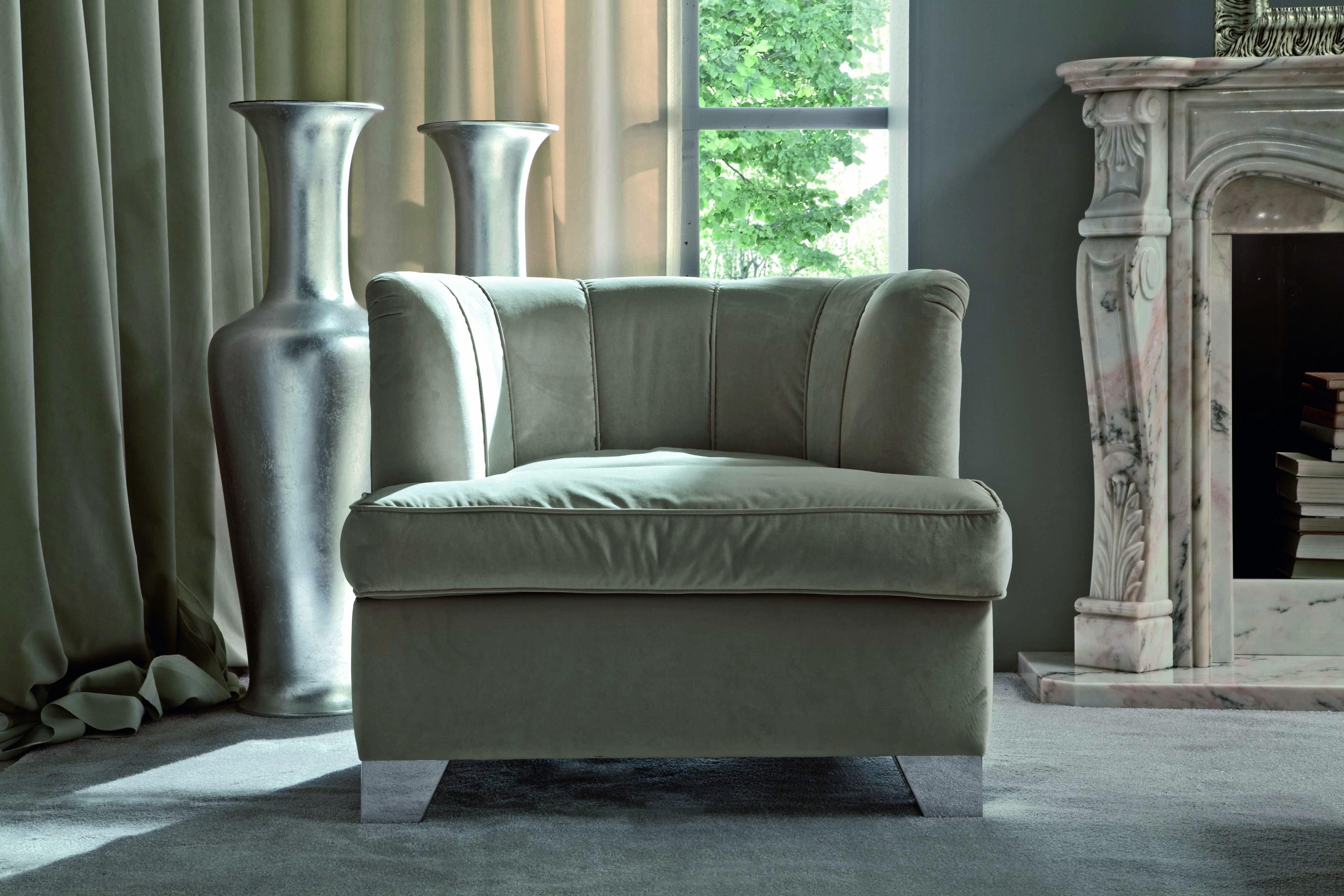 Giorgio Sunrise Living Room Arm Chair