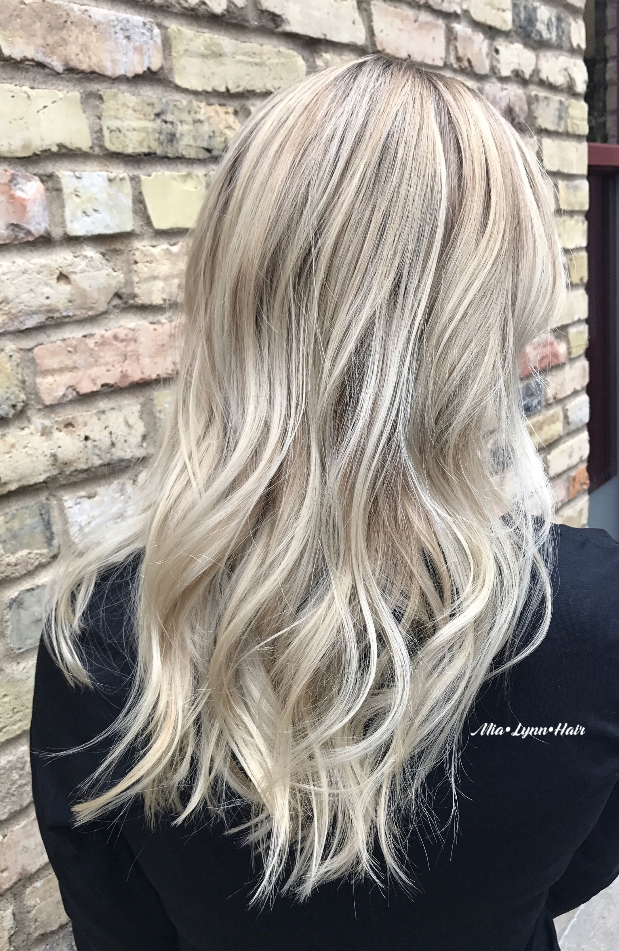 White highlights on blonde hair the best blonde hair 2017 50 fashionable ideas for brown hair with blonde highlights my pmusecretfo Gallery