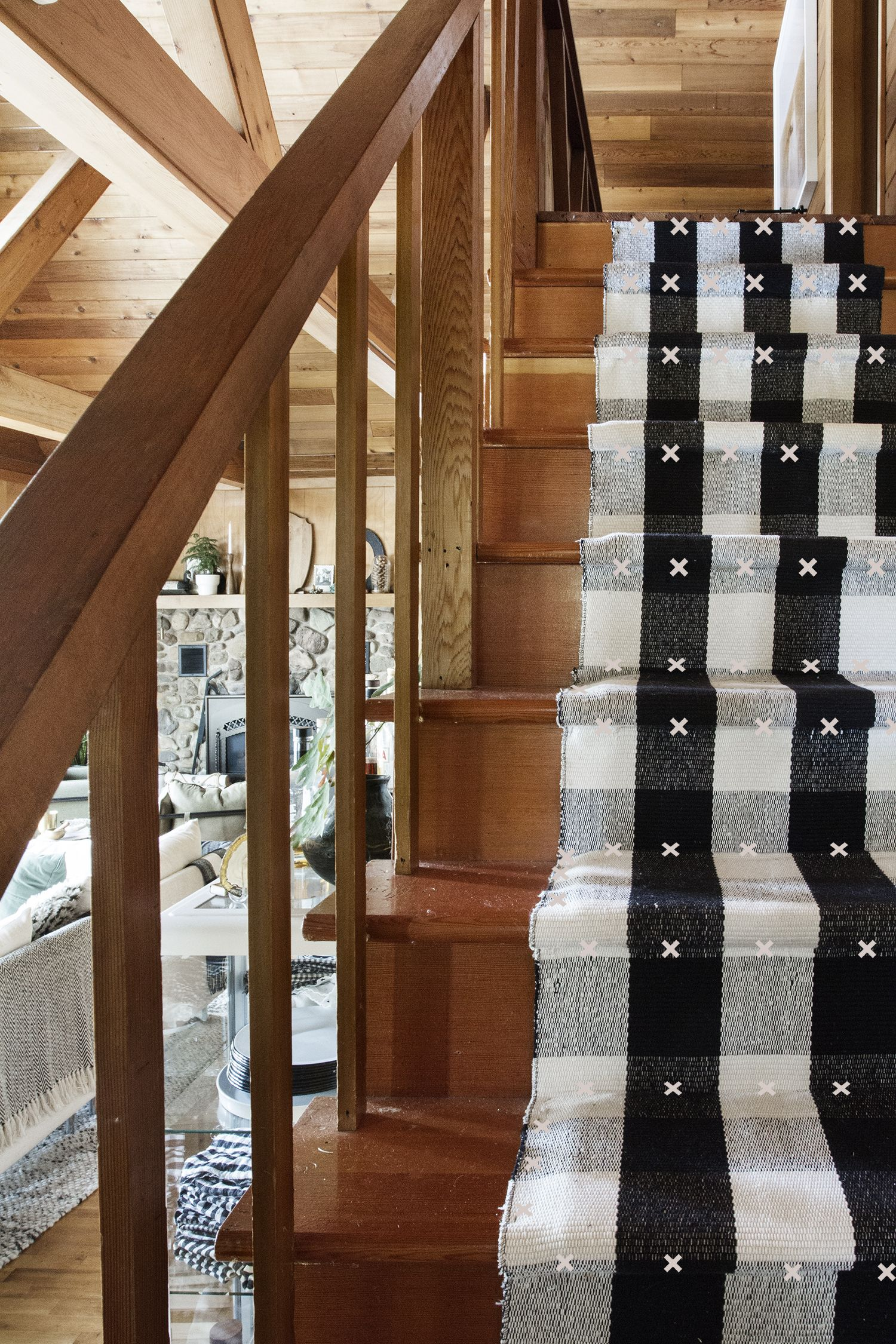 Best Part 1 Installing A Stair Runner Carpet Stairs Stairs 400 x 300