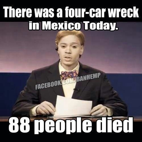 Haha .......pack em all in!!!!!! | Funny...... | Mexican ...