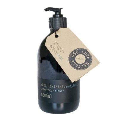 Musta5101 Tiskiaine Mustikka Toimitus 4 90 Dishwashing Liquid