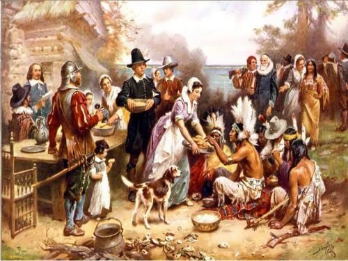 Thanksgiving Day History and Origin | Thanksgiving history, Thanksgiving  stories, Thanksgiving pictures