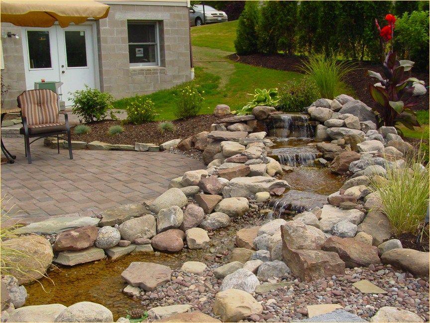 50 Stylish Small Backyard with Hardscape Ideas | Backyard ...