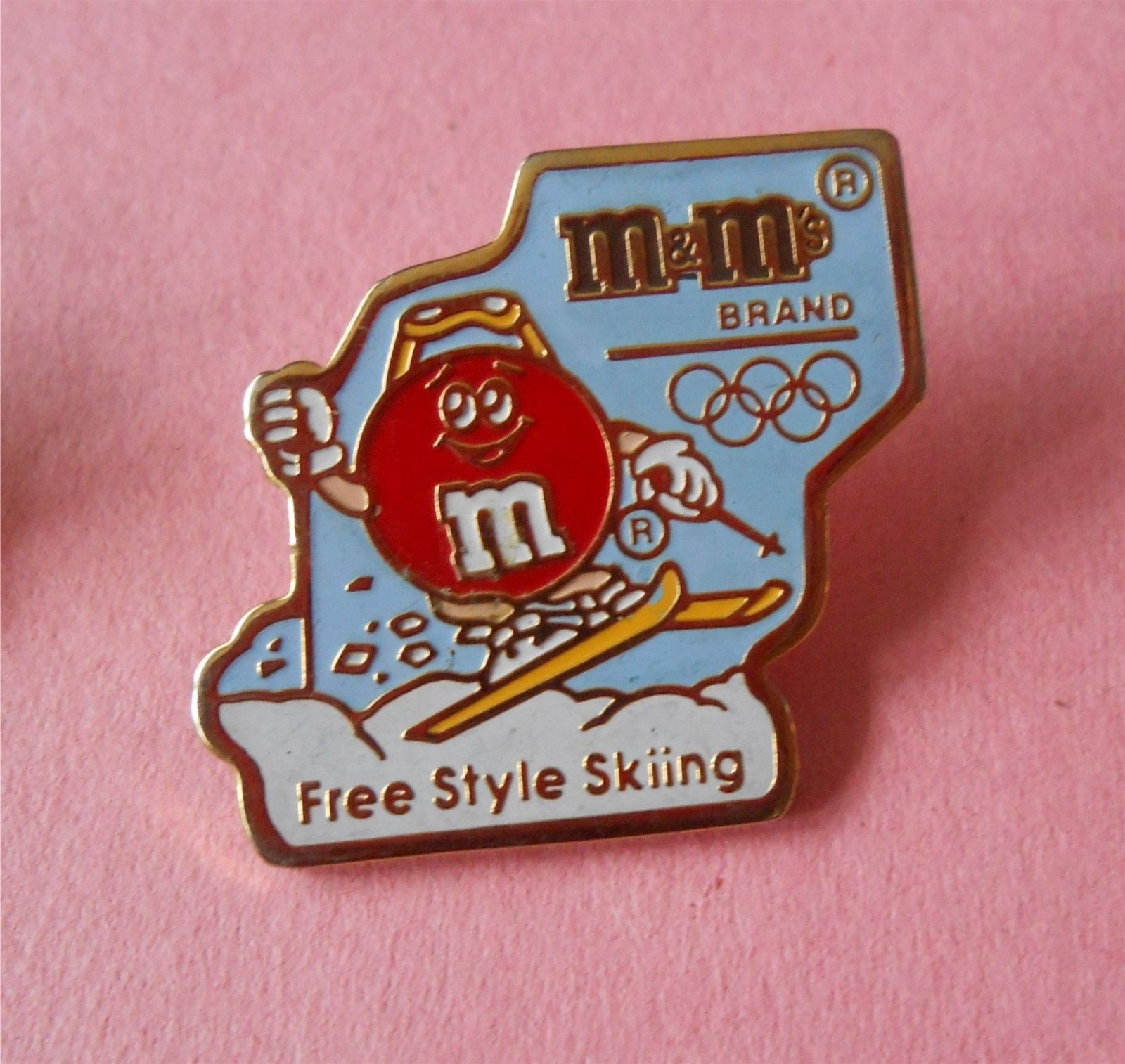 have hat pin