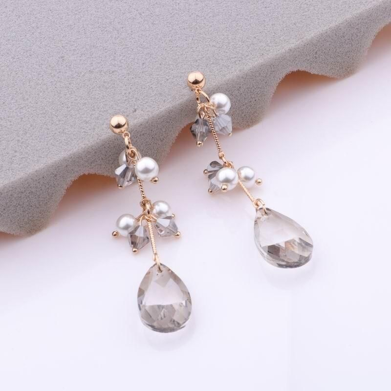 4d4f1f35a Heavenly Wishes Earrings - Low Stock | Products | Earrings, Fashion ...