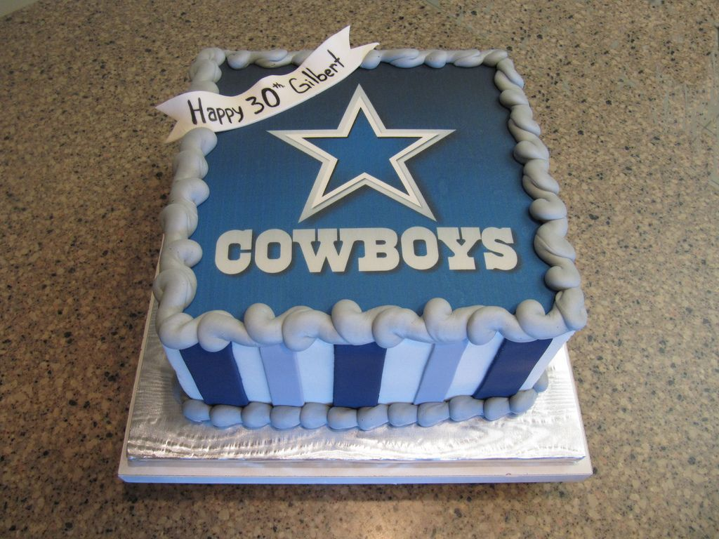 Dallas cowboys birthday cake ideas and designs - Dallas Cowboys Cakes Images Google Search