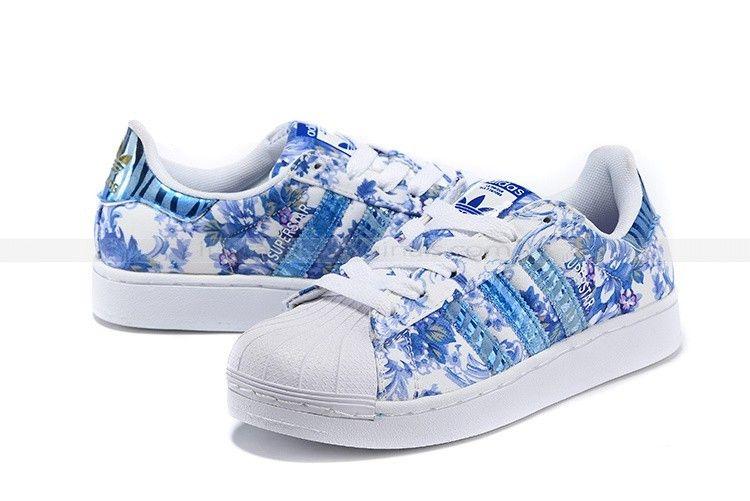 adidas blu donna scarpe