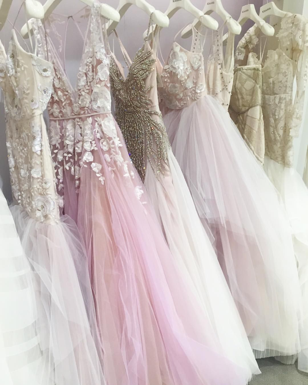 Kleinfeld bridal en instagram ucwant to know facts about