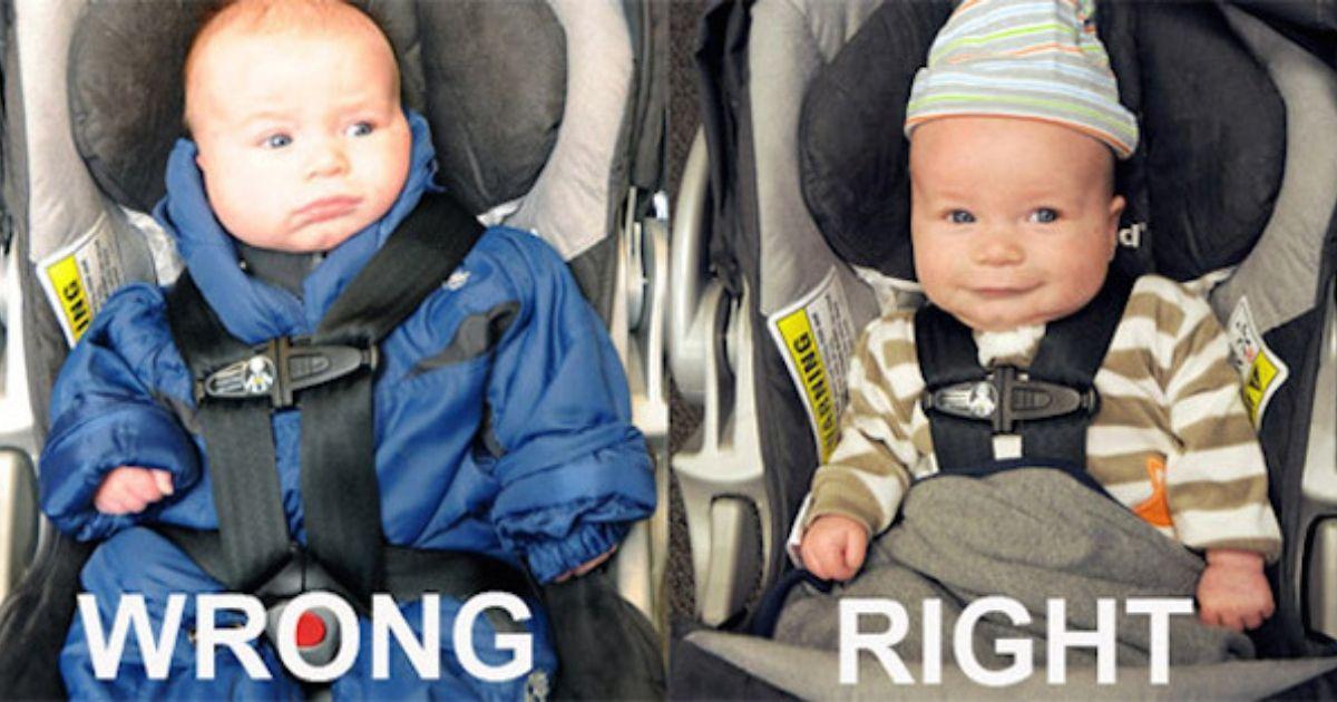 1ad16d624940 The Hidden Danger Of Children In Winter Coats And Car Seats ...