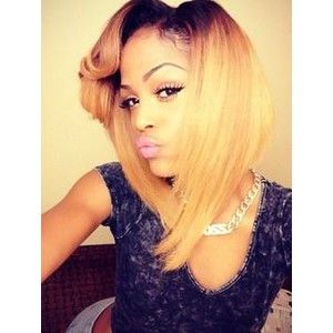 Superb Sew In With Bangs Dope Hairstyles And Bob Sew In On Pinterest Short Hairstyles Gunalazisus