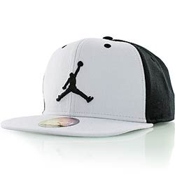 4148030ef9093 ... purchase jordan jumpman snapback cap wolf grey black black bei kickz  1f4a5 02e32