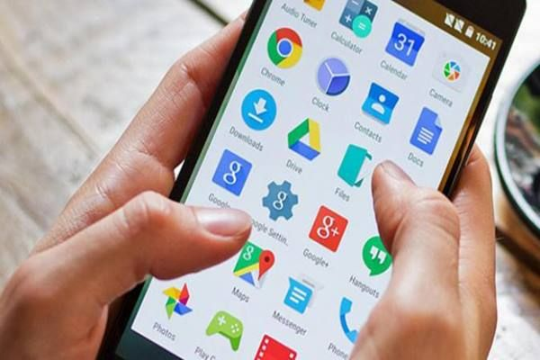 Canggih Aplikasi Ini Beri Peringatan Bencana Yang Akan Terjadi Peringatan Smartphone