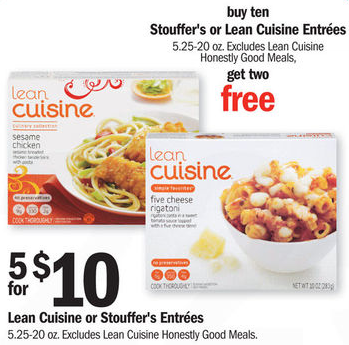 photo regarding Lean Cuisine Coupons Printable identified as Lean Delicacies Discount codes lead coupon bargains Lean delicacies