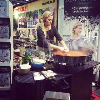 NEW BOOKS Cooking Tips for SUMMERHouse. Mökin keittokirja - Meri-Tuuli Lindström, Lauri Tamminen - #kirja