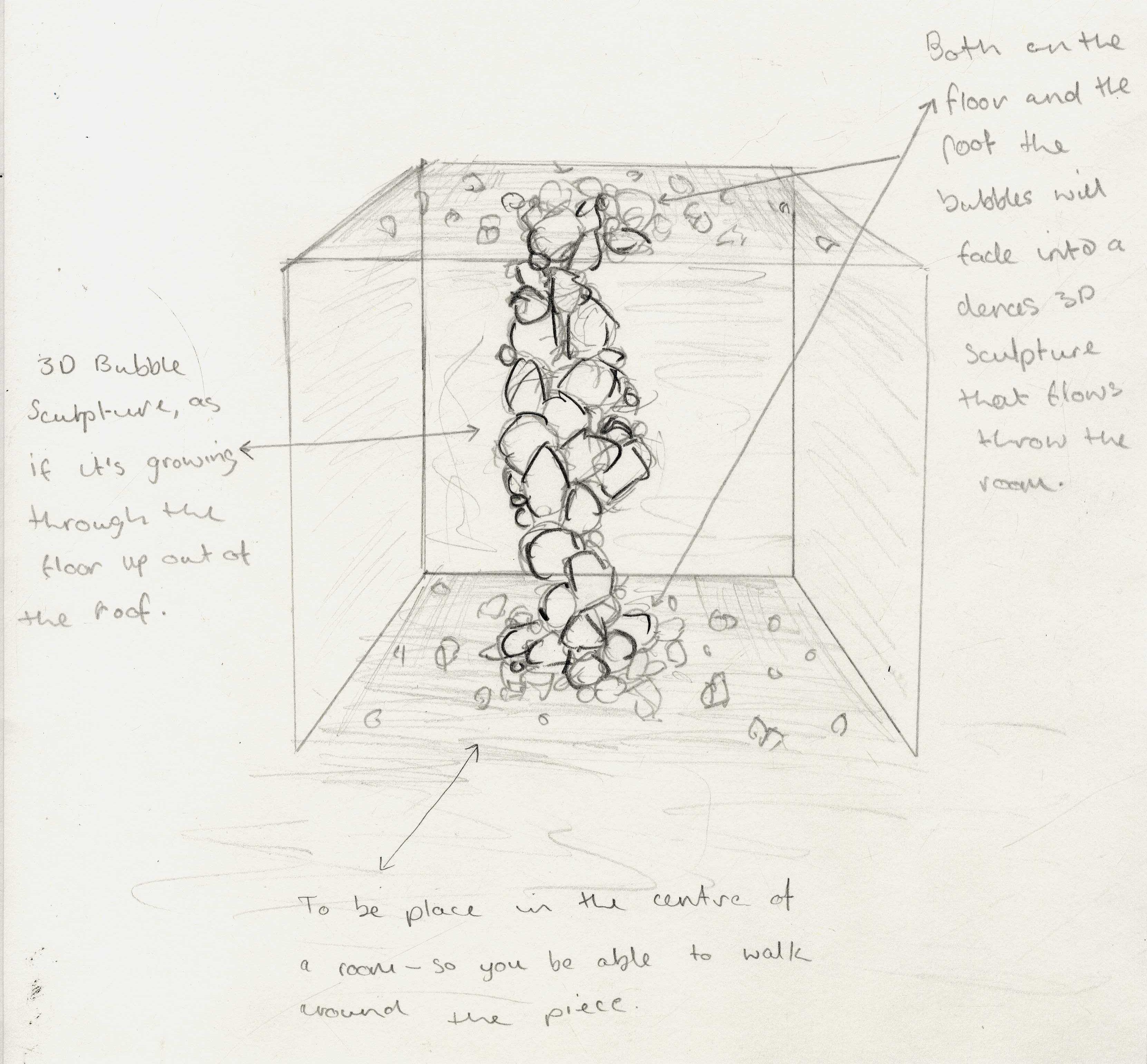 Art Installation Proposal Design