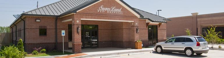 Sugar Land Pet Hospital Houston Texas 77478 Tel