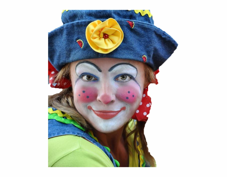 Found On Bing From Sunnysfuncompany Clown Girl Makeup Clown Makeup Png Free Png Images Backgrounds 3823318 Clown Pics Girls Makeup Clown Face Makeup