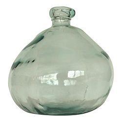 Large Glass Bottles (Set of 2)